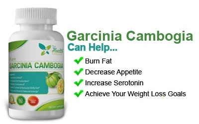 Garcinia Cambogia can help burn fat, decrease appetite, increase serotonin, and achieve your weight loss goals