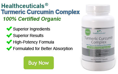 Our high-potency Turmeric formula, designed for better absorption, contains superior ingredients, and yields superior results.