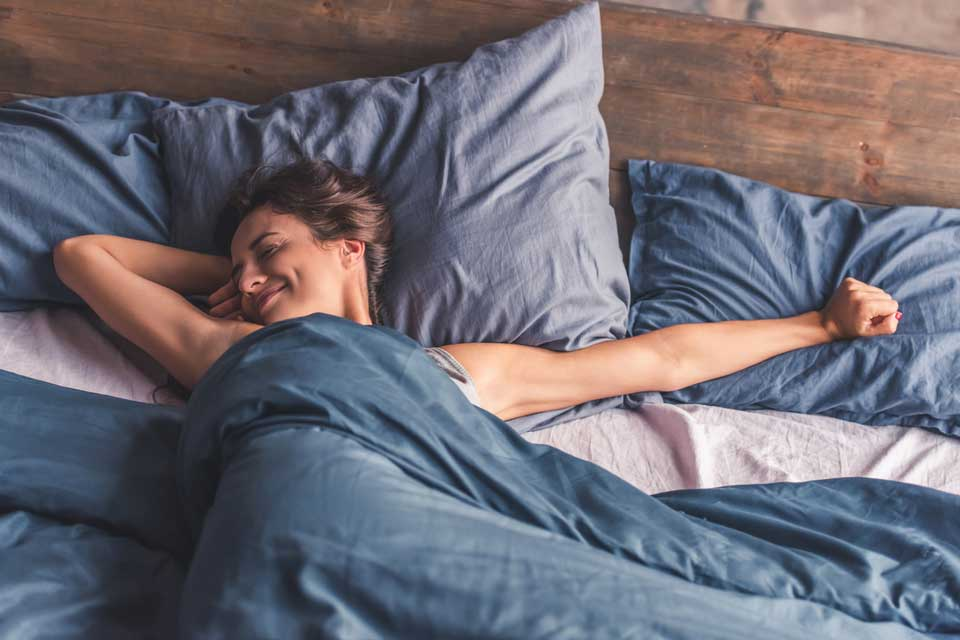 Information and tips on sleep and fighting insomnia.