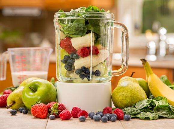 What are the best smoothies?