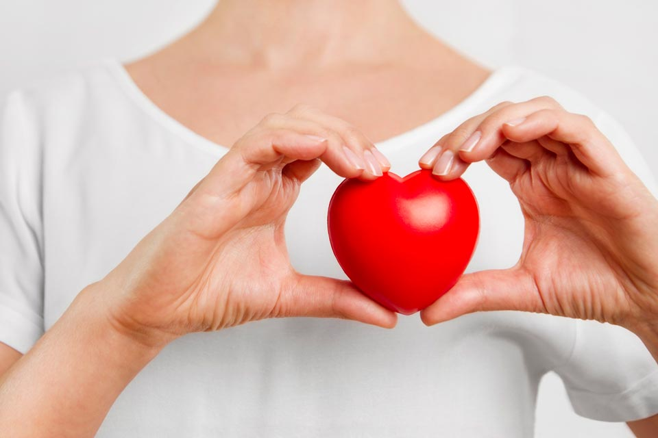 Learn about women specific issues surrounding heart disease.